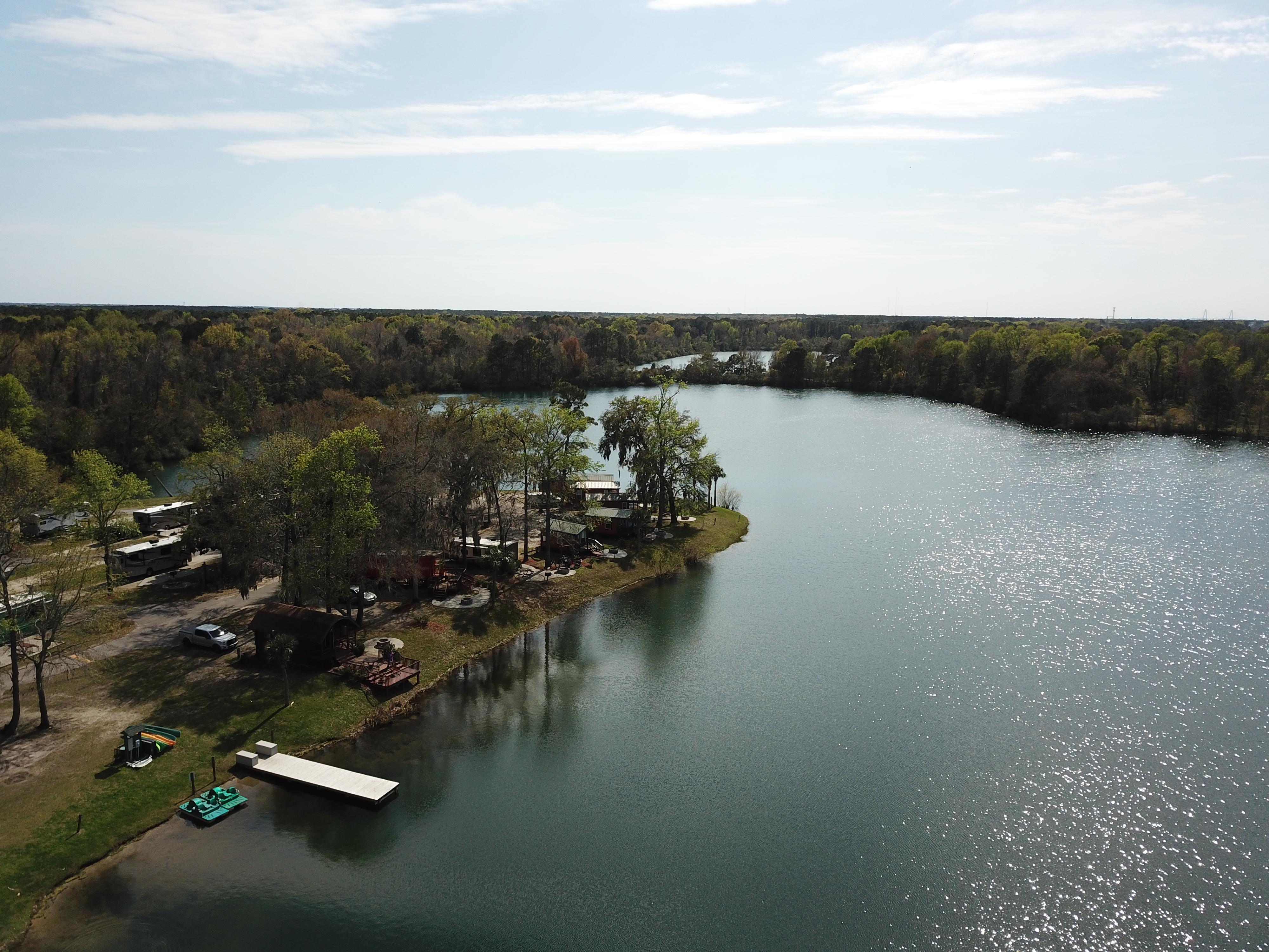 Mount Pleasant / Charleston KOA Holiday image 34
