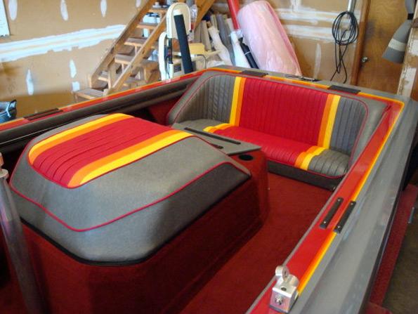 International Auto Upholstery image 1
