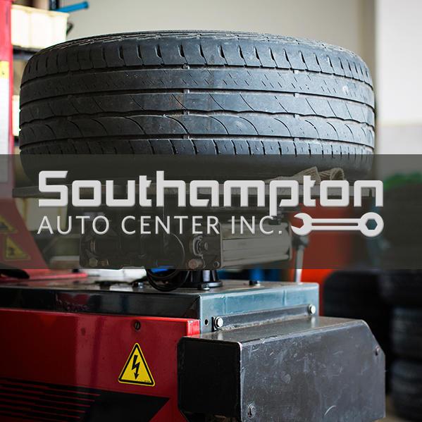 Southampton Auto Center Inc