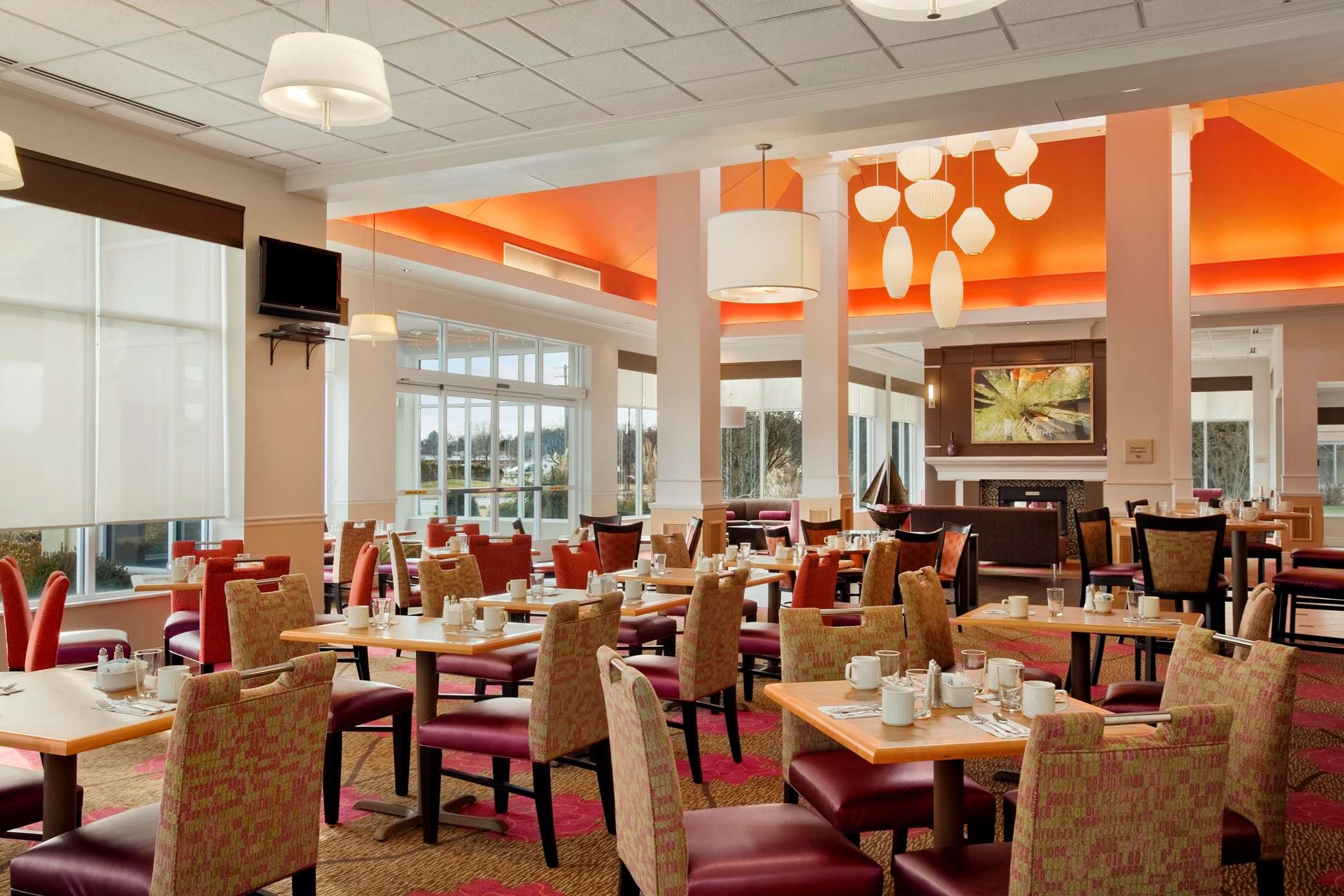 Hilton Garden Inn Islip/MacArthur Airport image 8