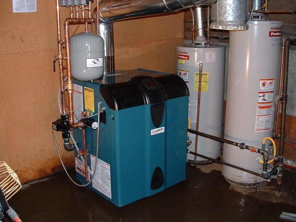Huber Plumbing & Heating image 2