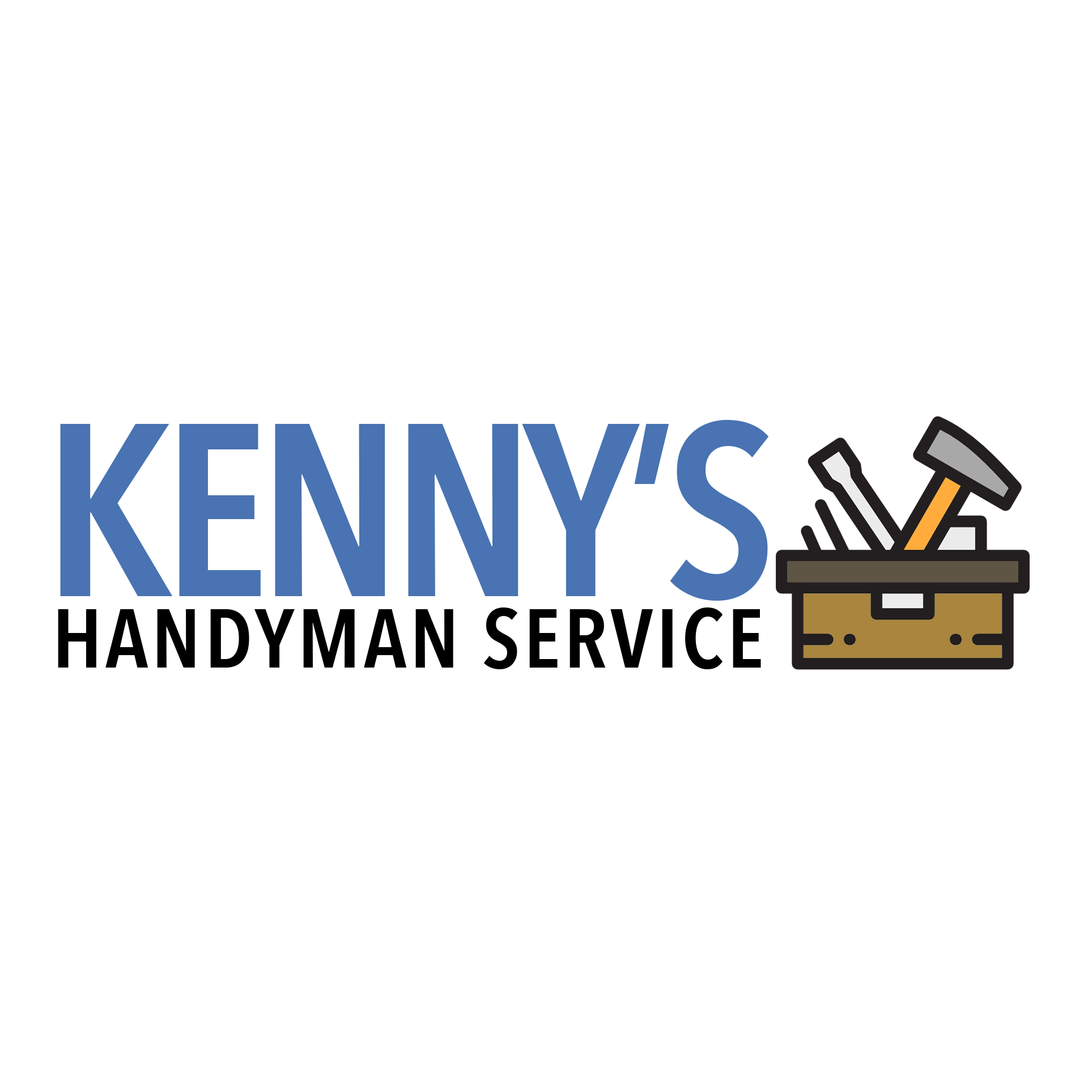 Kenny's Handyman Service