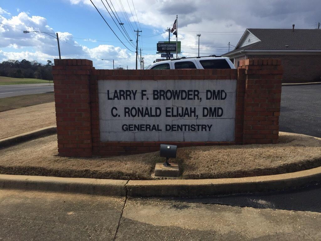 Drs. Browder and Elijah