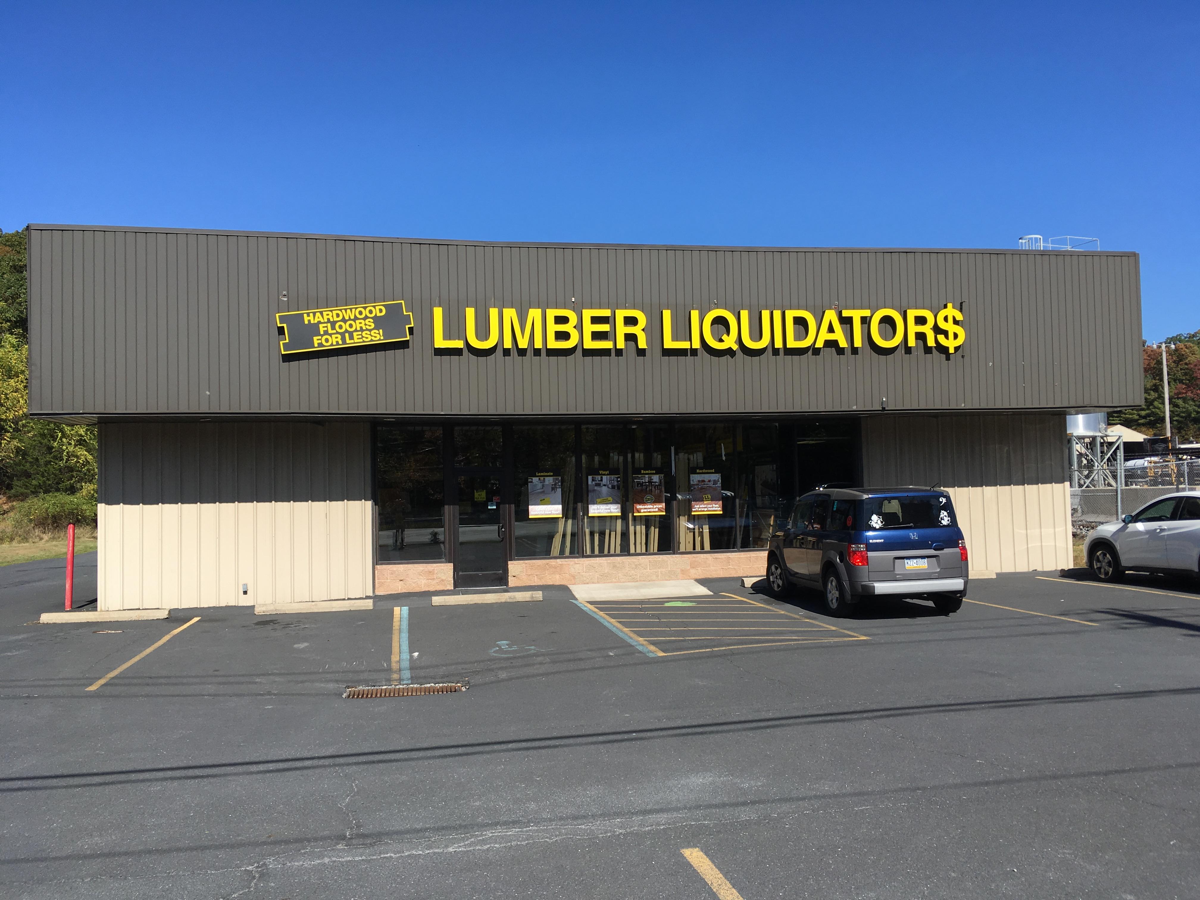 Lumber Liquidators Flooring 1337