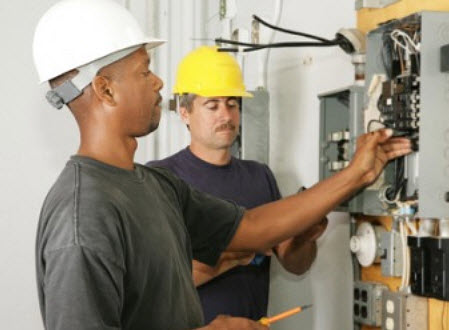 Goodwin Electric, Inc. image 0