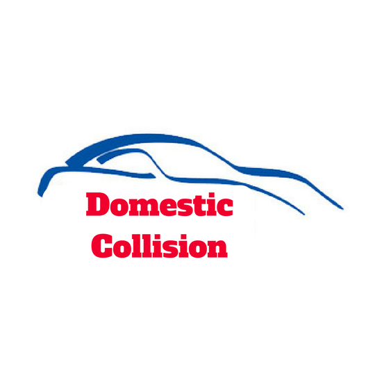 Domestic Collision