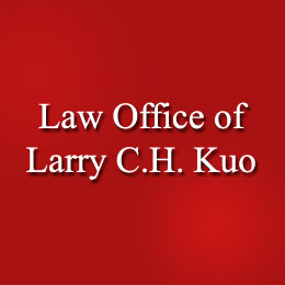 Law Office of Larry C.H. Kuo