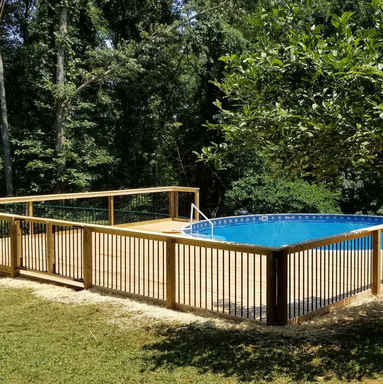 Full Throttle Fence & Deck LLC image 14