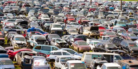 Quandt Auto Salvage, Inc. image 0