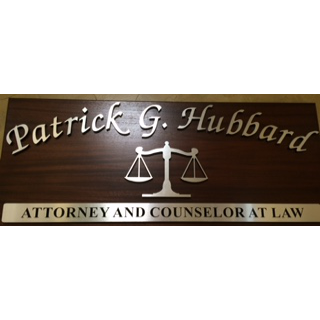 photo of Patrick G. Hubbard, Attorney at Law