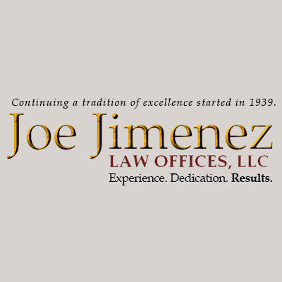 Joe Jimenez Law Offices