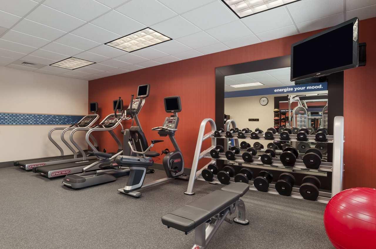 Hampton Inn & Suites San Luis Obispo image 10