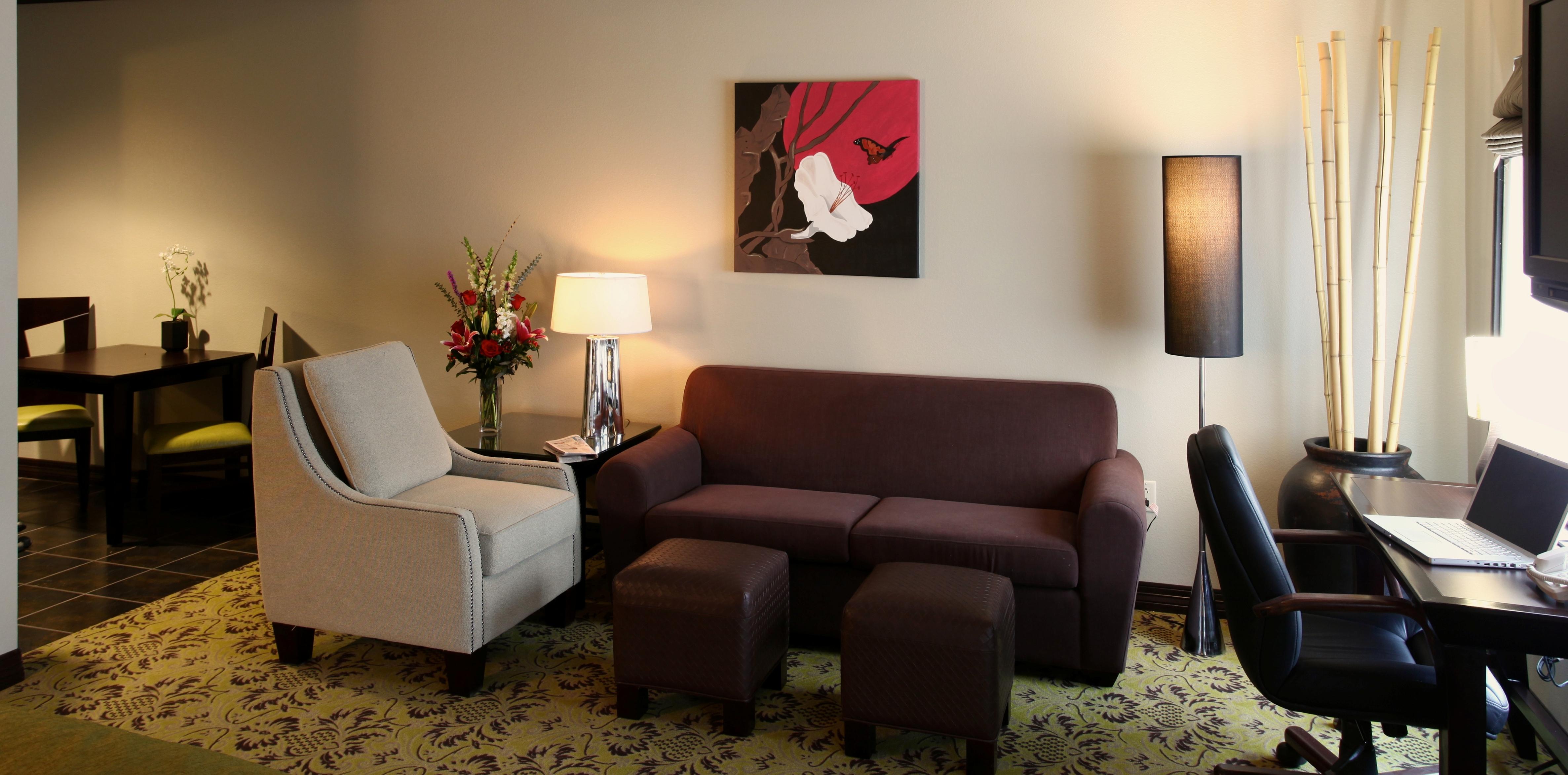 Hawthorn Suites by Wyndham Lubbock image 3