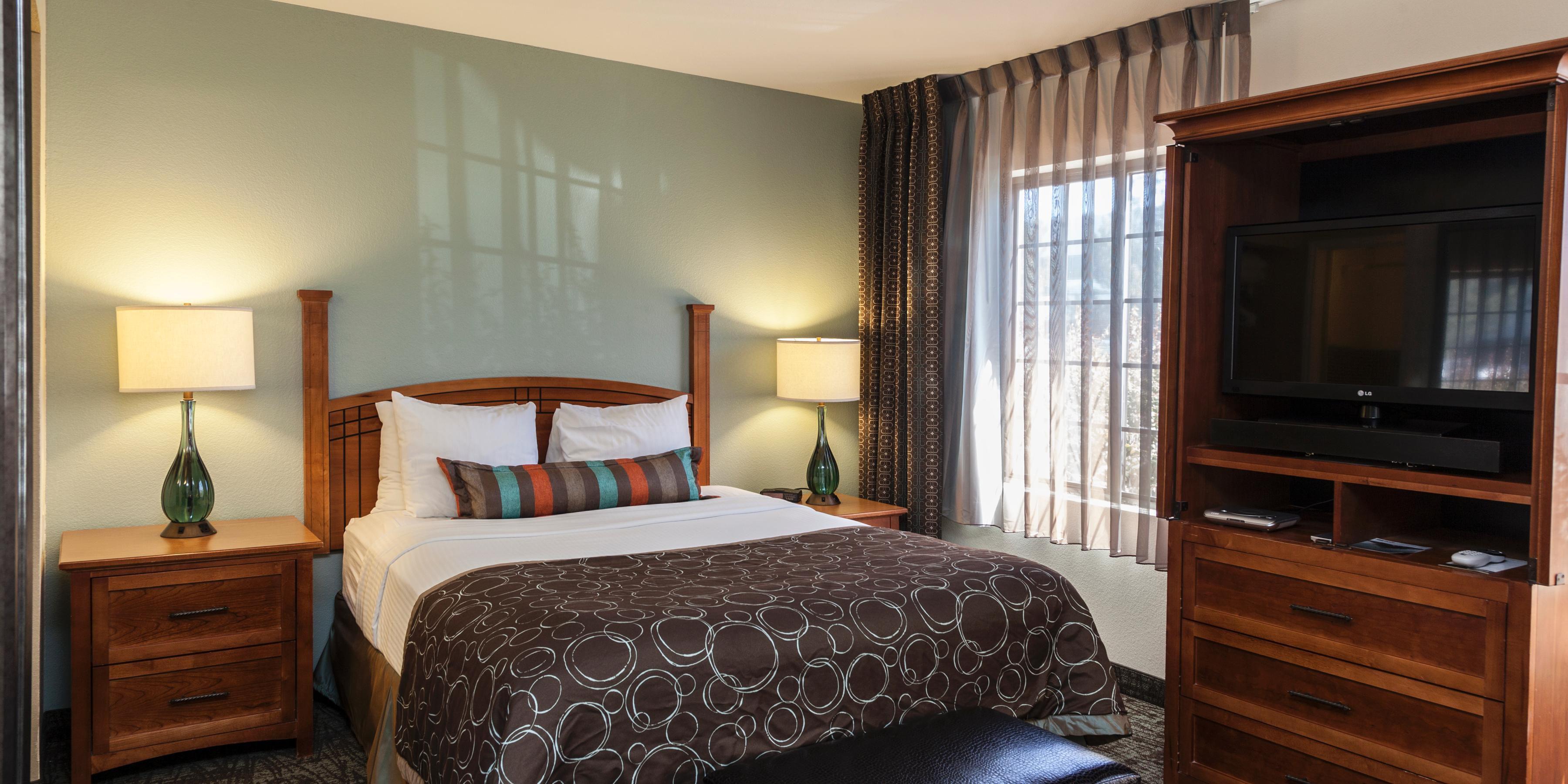Staybridge Suites Colorado Springs North image 1