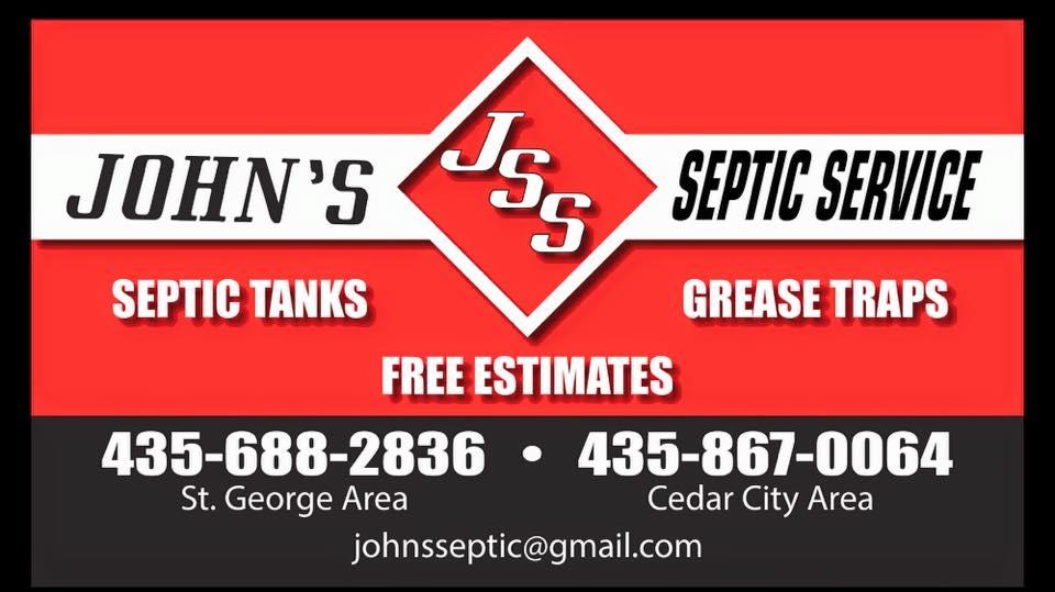 John's Septic Service