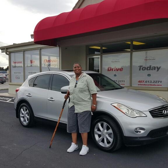 Orlando Car Deals image 88