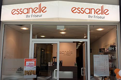 essanelle Ihr Friseur Hermsdorf ElbePark