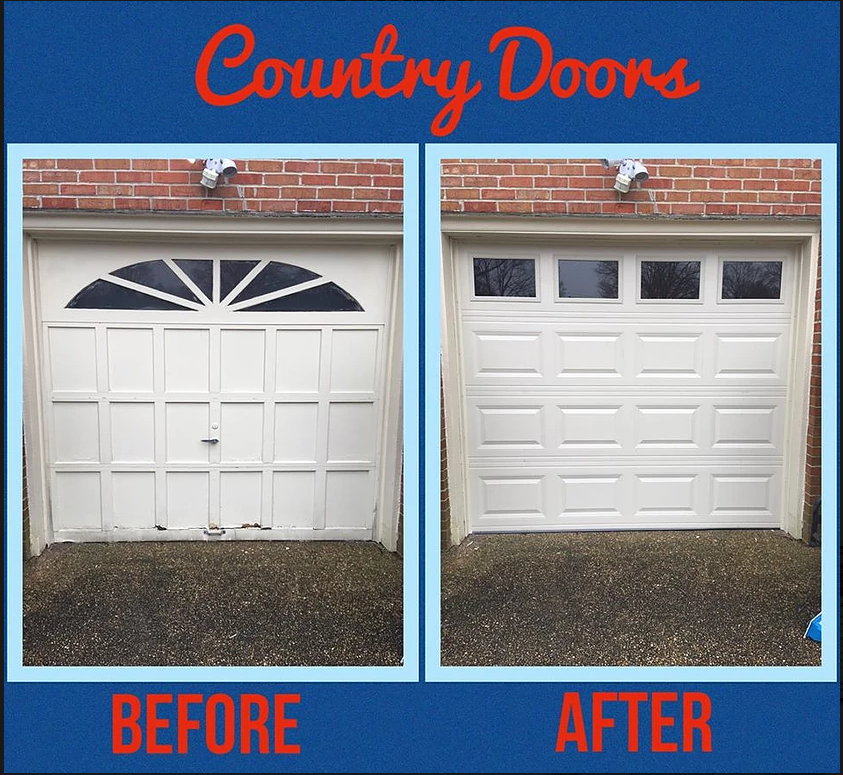 Country Doors image 2