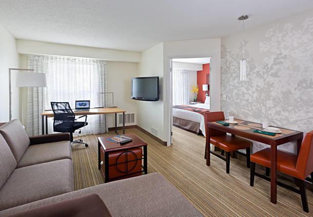 Residence Inn by Marriott Amarillo image 6
