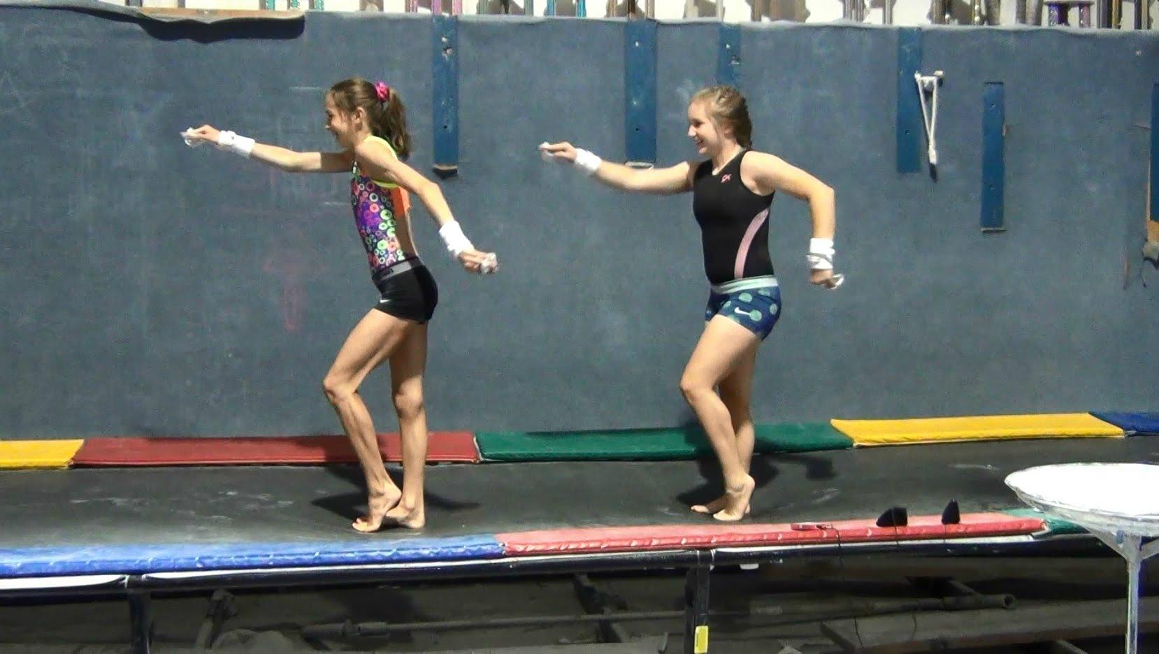 St. Louis Spirits Gymnastics Club image 0