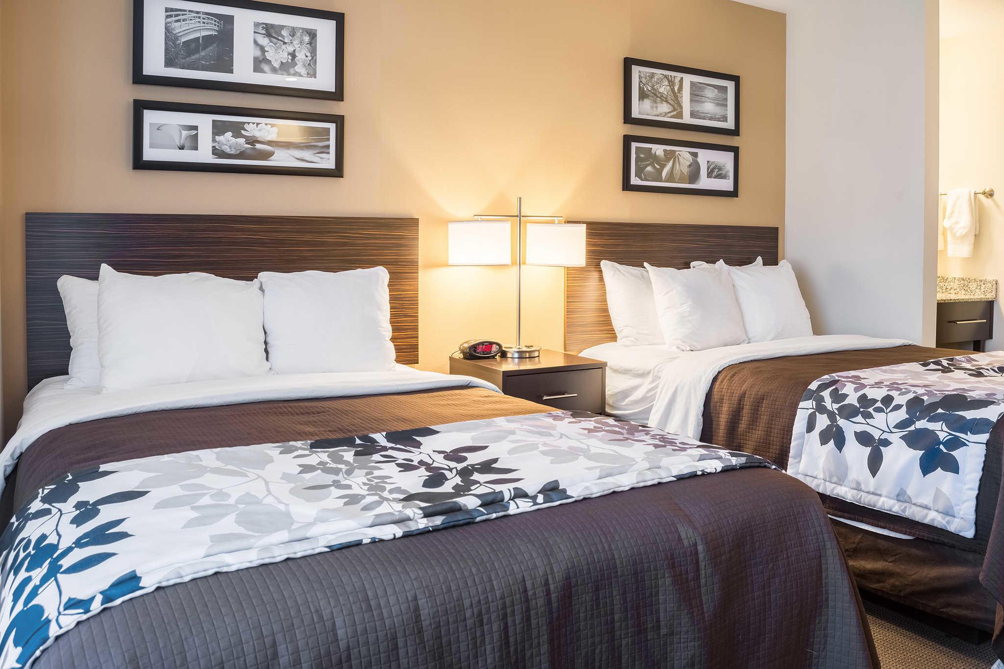 Sleep Inn image 13