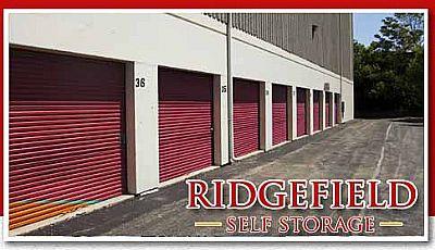 Ridgefield Self Storage In Ridgefield Ct 06877 Citysearch