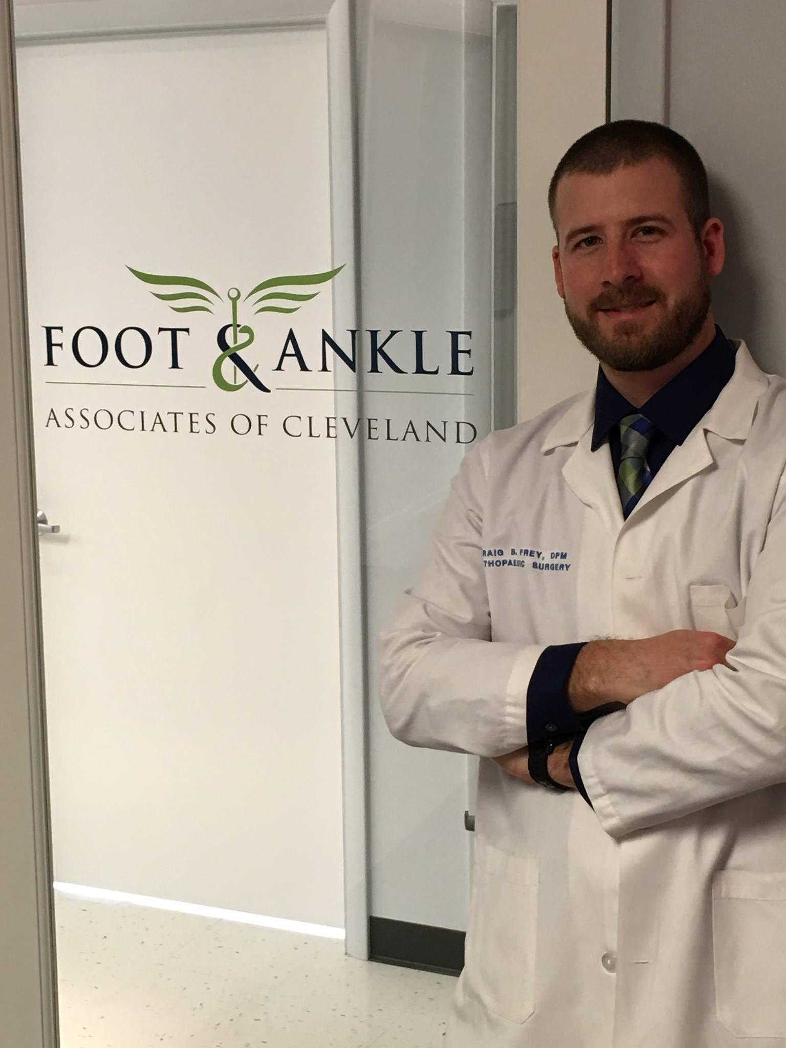 Foot & Ankle Associates of Cleveland image 3