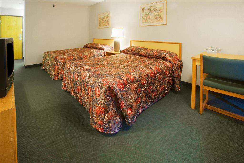 Americas Best Value Inn - Notre Dame/South Bend image 6