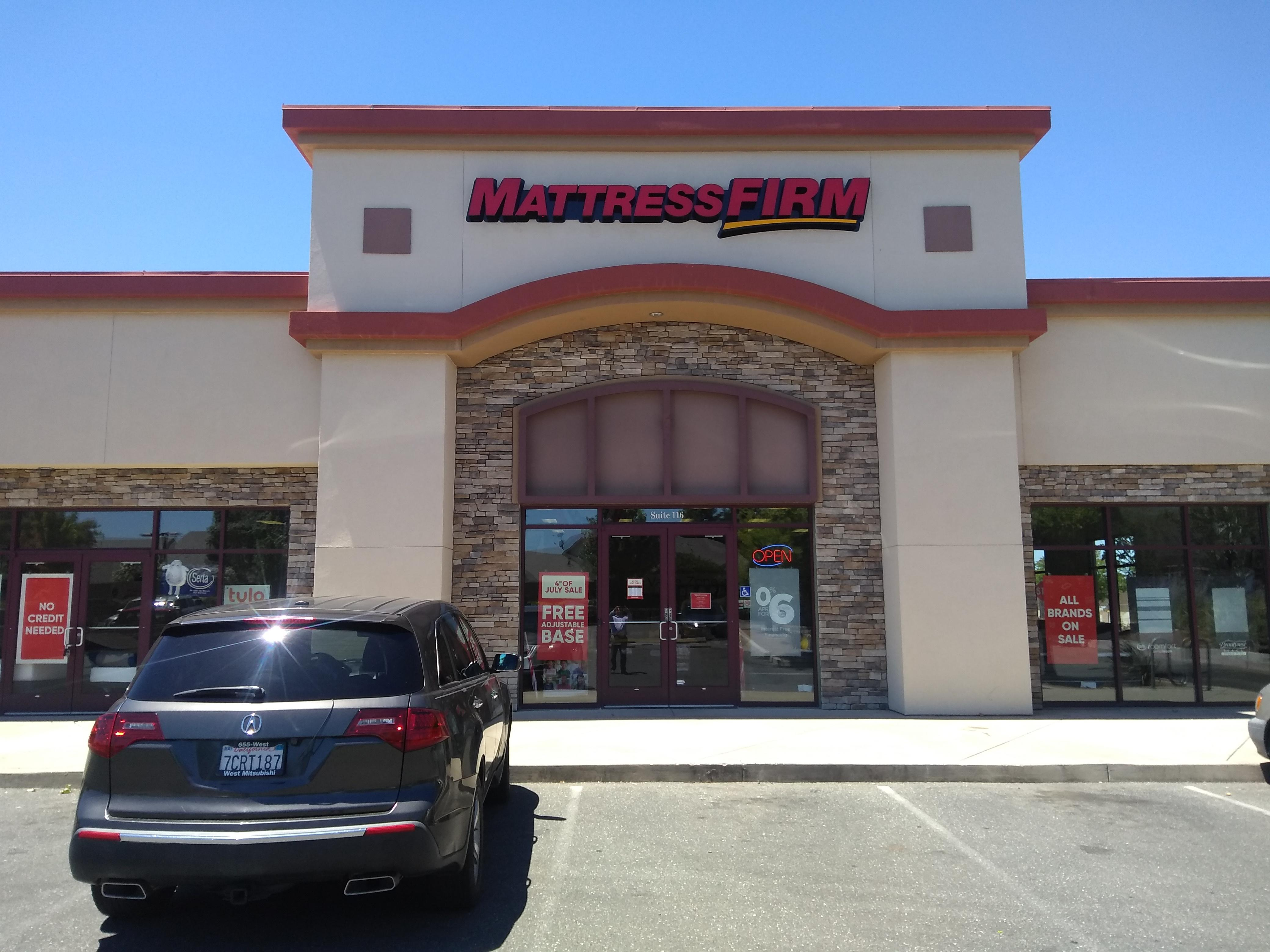 Mattress Firm Chico Forest Ave image 0