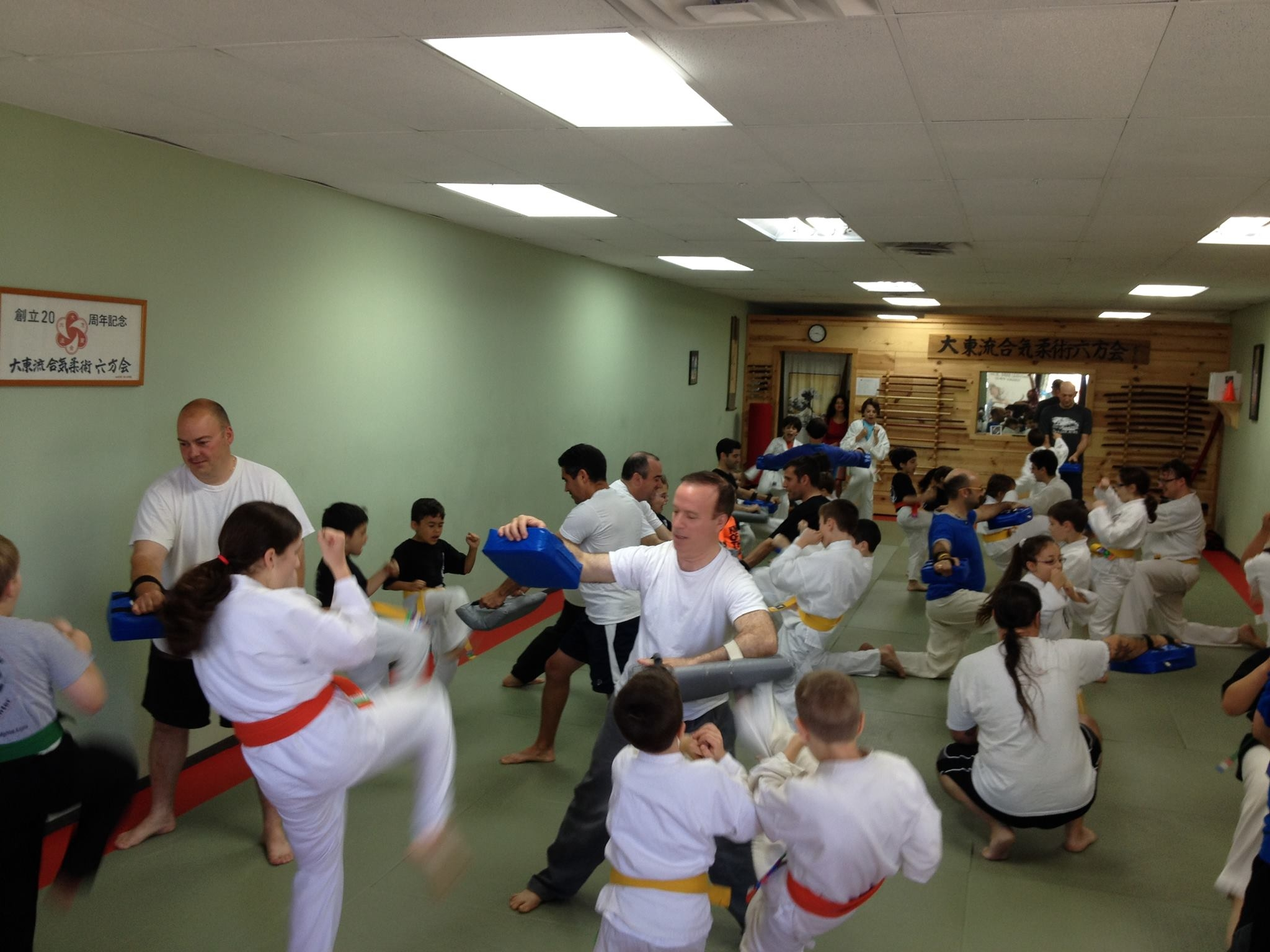 AMAZING FATHER'S DAY CLASS !