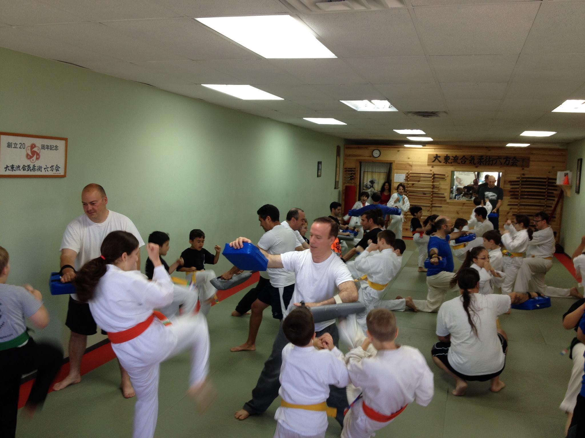 Popkin-Brogna Jujitsu Center image 15