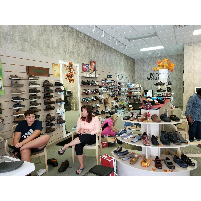 Work Shoe Stores In Jacksonville