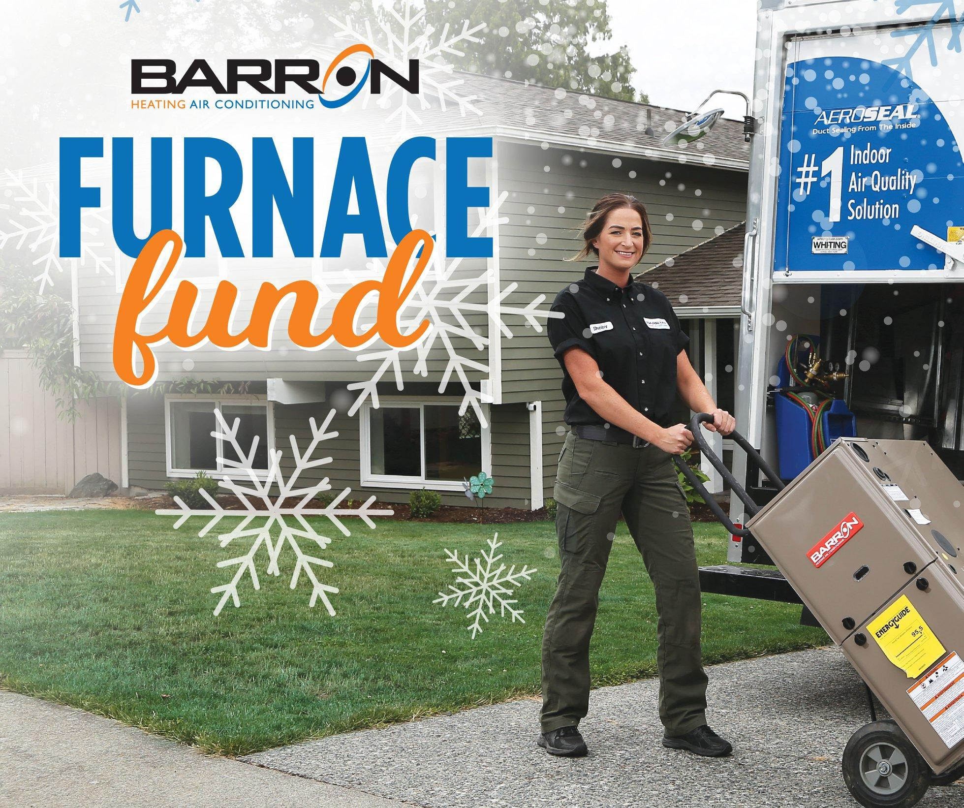 Barron Heating & Air Conditioning image 2