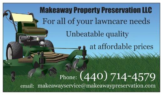 Makeaway Property Preservation LLC. image 2