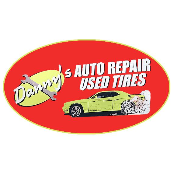 Danny's New & Used Tire Repair Shop II