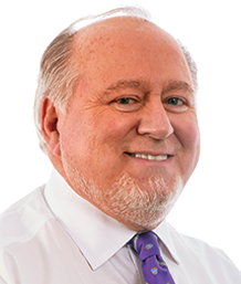 Dr. John F. OBrien, MD