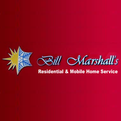 Bill Marshall's Residential & Mobile Home Service