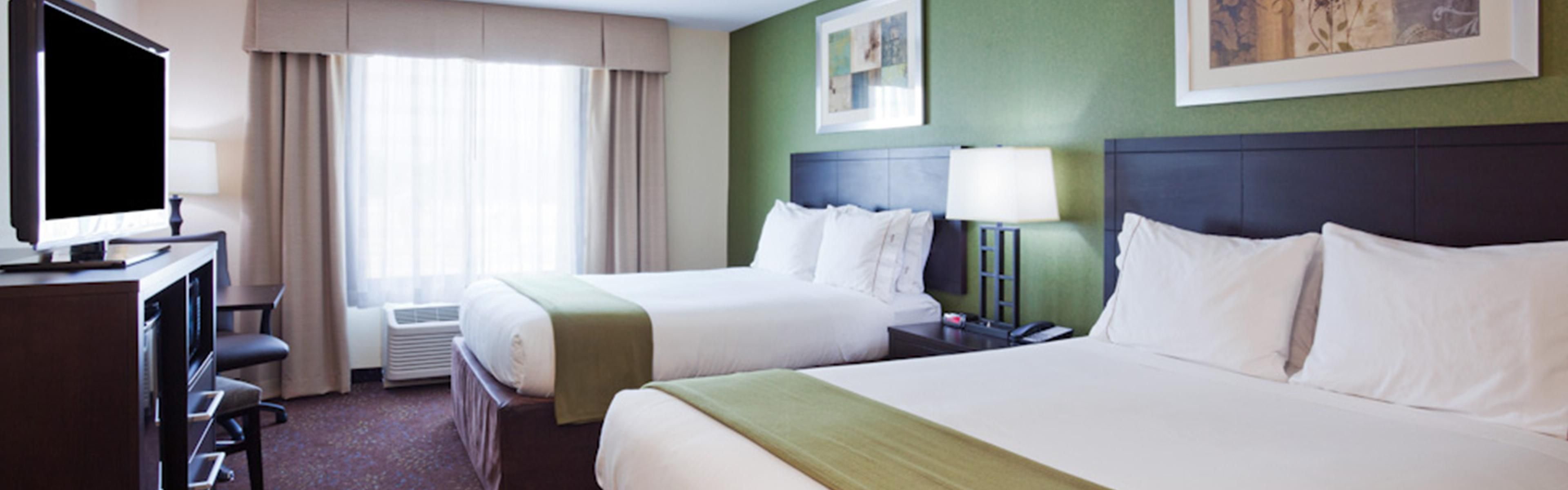Holiday Inn Express & Suites Rochester - Mayo Clinic Area image 1