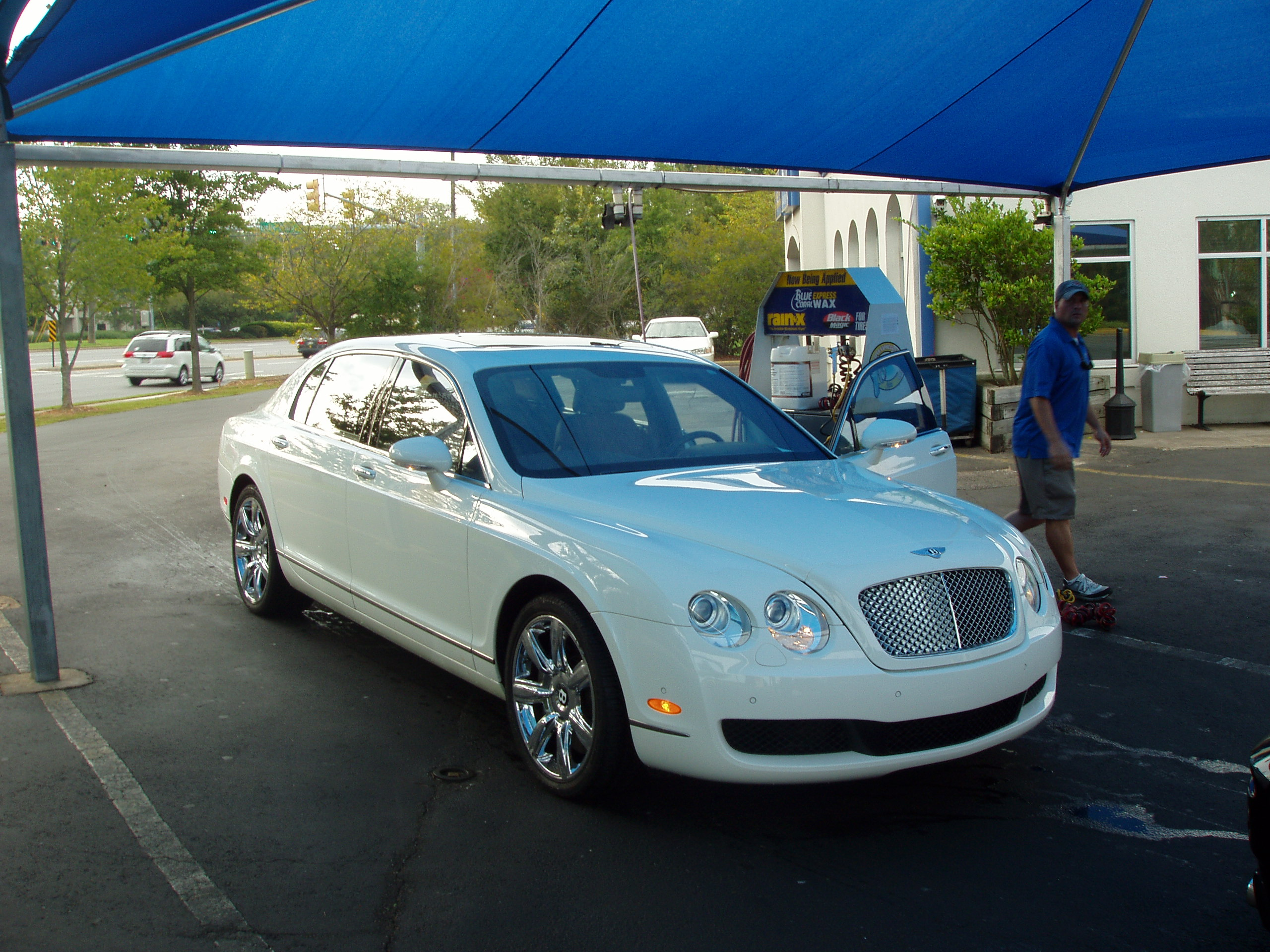 Platinum Auto Spa image 28