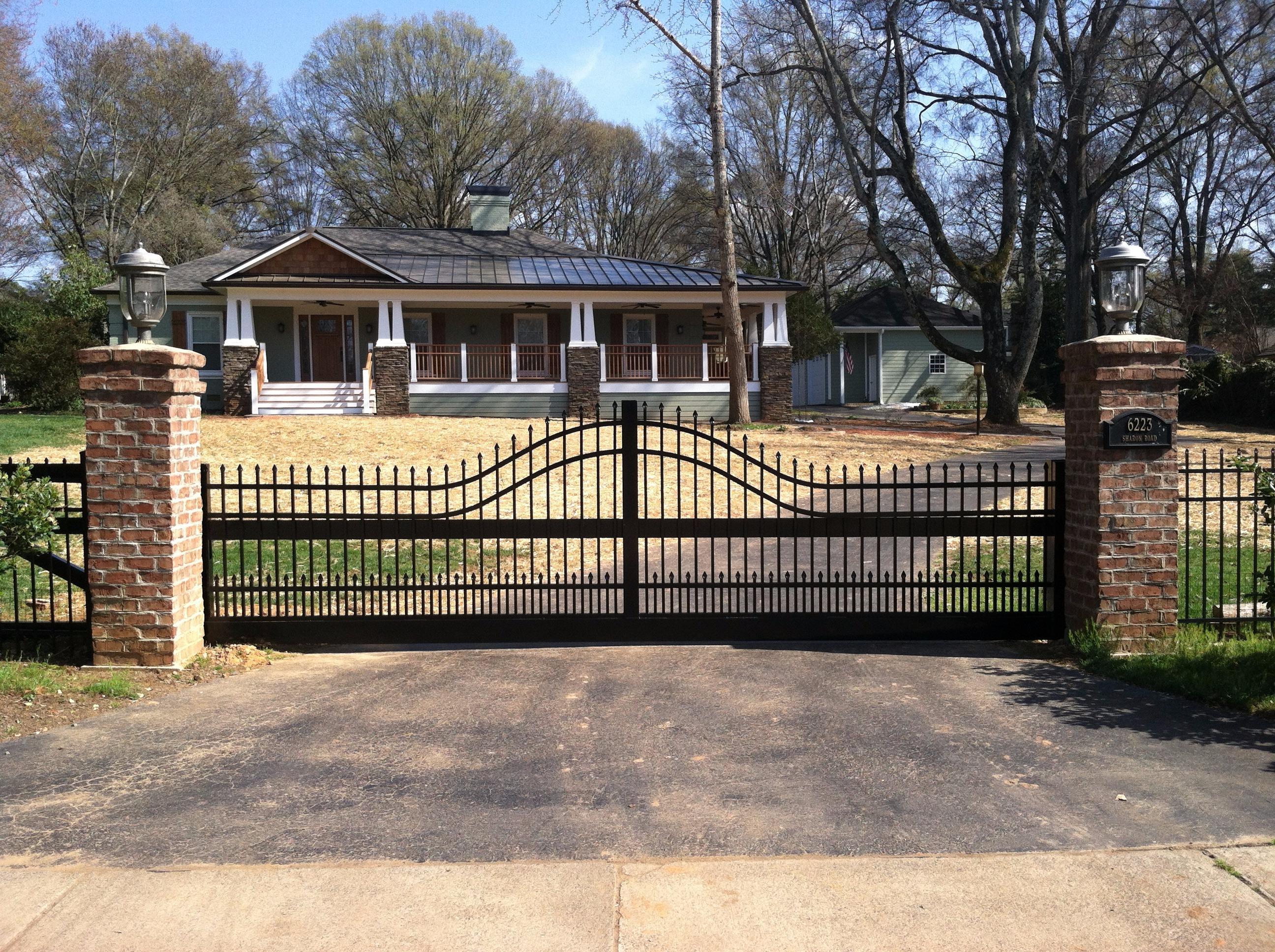 Ornamental Fence Solutions, LLC image 9