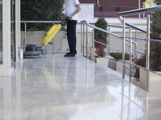 Dependable Janitor, LLC image 0