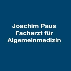 Logo von Allgemeinarztpraxis Joachim Paus