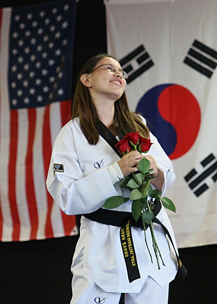 Millennium Martial Arts - Tae Kwon Do image 25