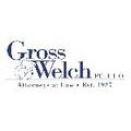 Gross & Welch, PC, LLO - ad image
