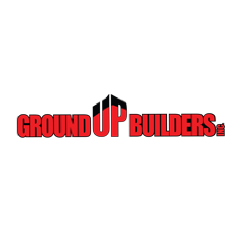 Ground Up Builders Inc. - ad image