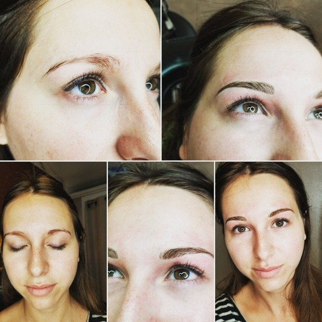Envy brows N lashes image 8