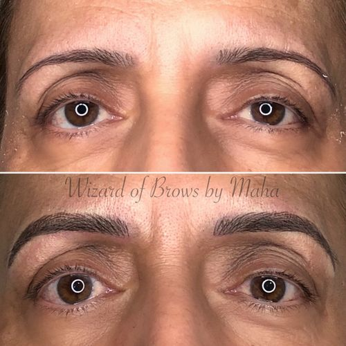 Wizard of Brows Microblading image 6