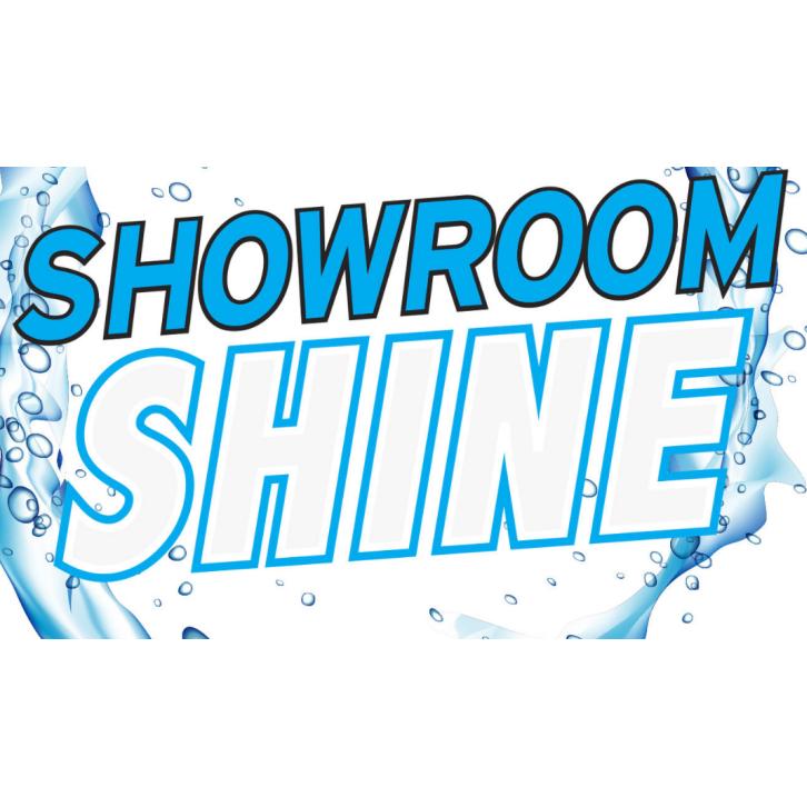 Showroom Shine