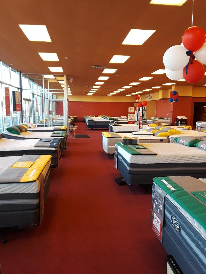 Mattress Firm Clearance image 4