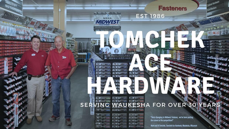 Tomchek Ace Hardware image 1